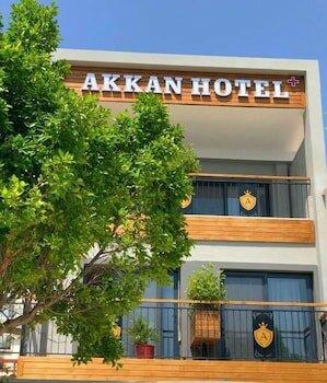 Akkan Plus Hotel