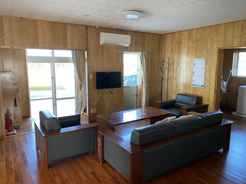 Yura House Miyako island
