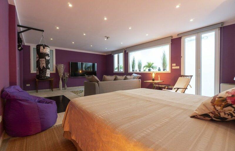 Joy House_wellness & SPA Apartment by Studio Vita