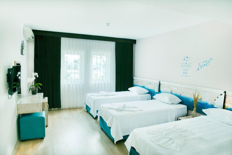 Pedasos Altınel Hotel