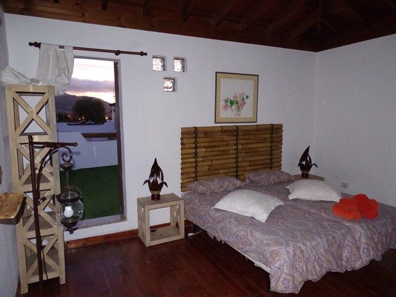 Хостел La Oliva Inn