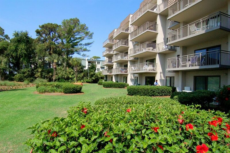 North-South Forest Beach Plantation by Hilton Head Accommodations