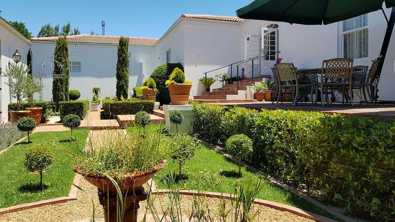 Villa Adalbert - Adults Only