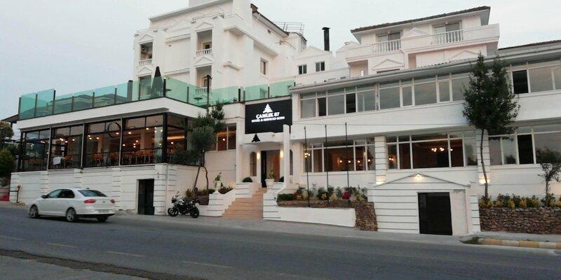 Camlik 87 Hotel & Serviced Suits