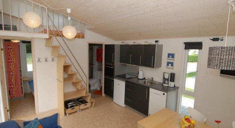 Frigård Camping & Cottages