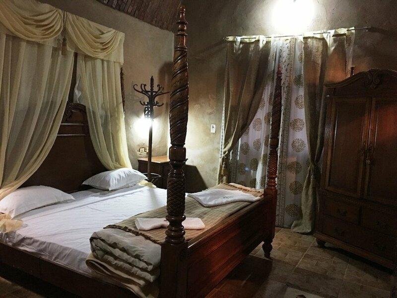 Shanda Lodge Desert Resort