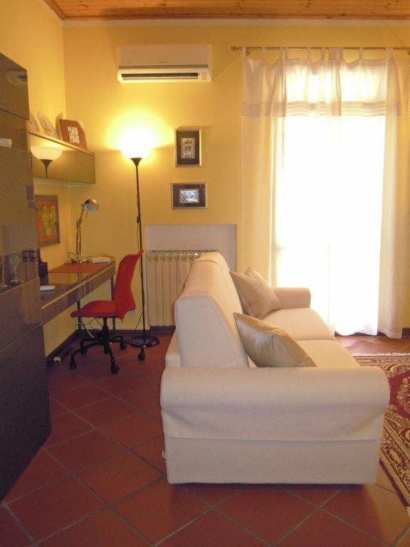 Verona For Rent La Casettina Rosa