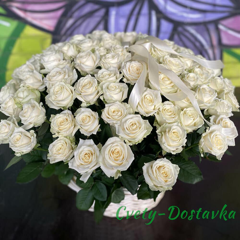 доставка цветов и букетов — Cvety-dostavka. moscow — Москва, фото №1