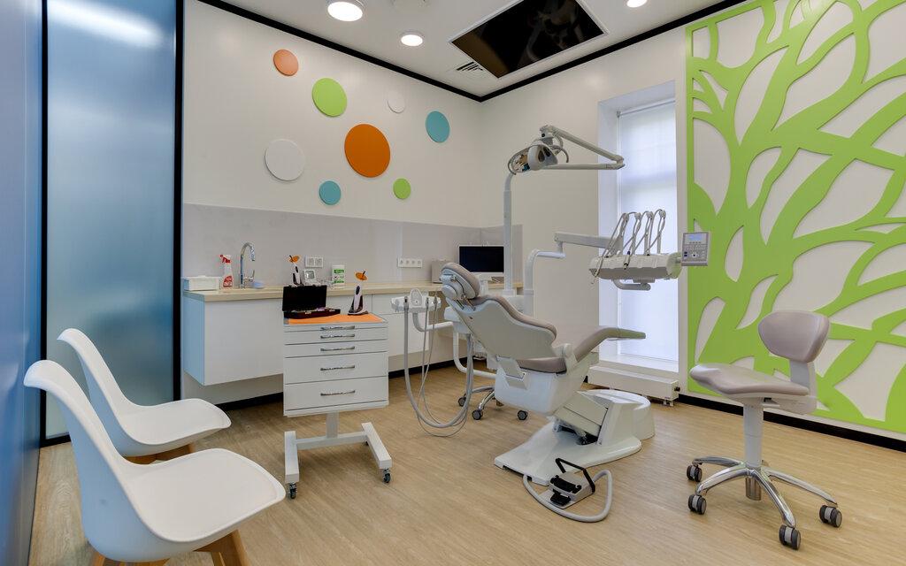стоматологическая клиника — КрокоДент — Москва, фото №2