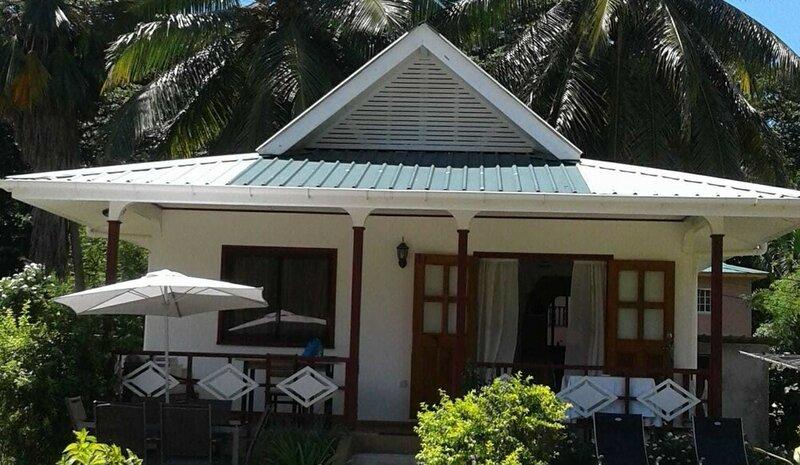 Agnes Cottage