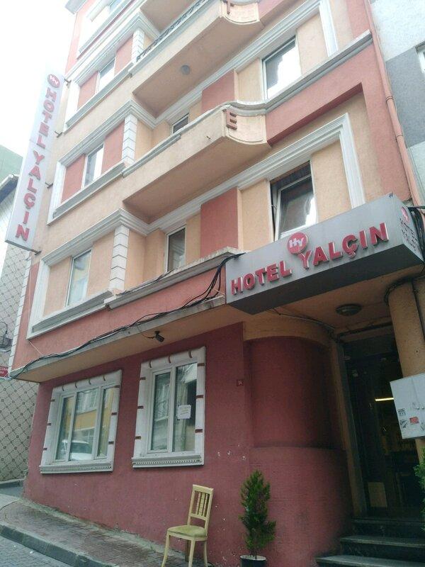 Yalcin Otel