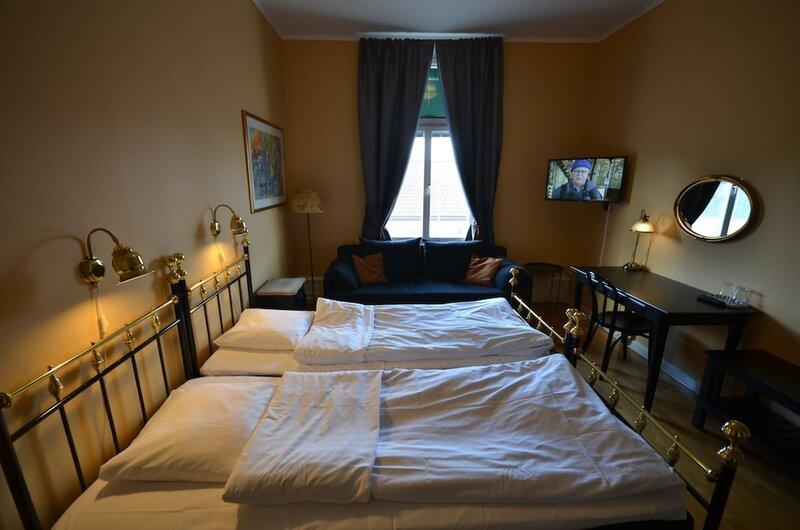 Hotell Royal