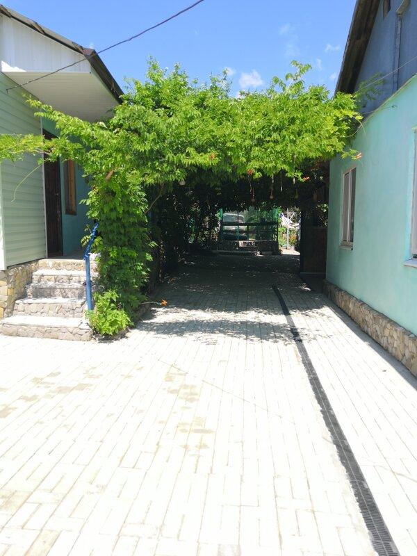 Гостевой двор у Захар Ильича