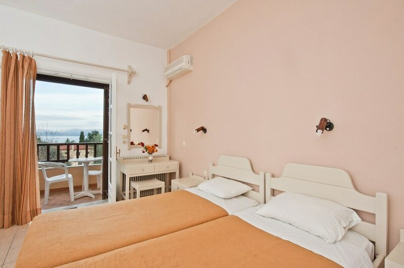 Mirabello Hotel Apartments Dassia