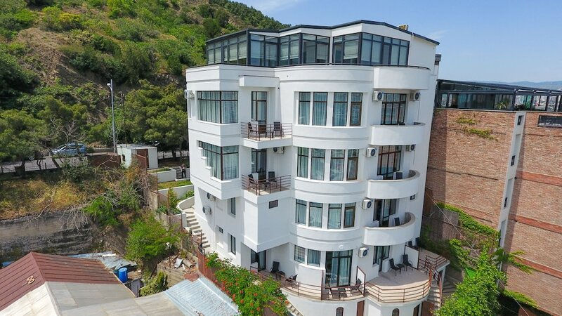 Vista Hotel Tbilisi