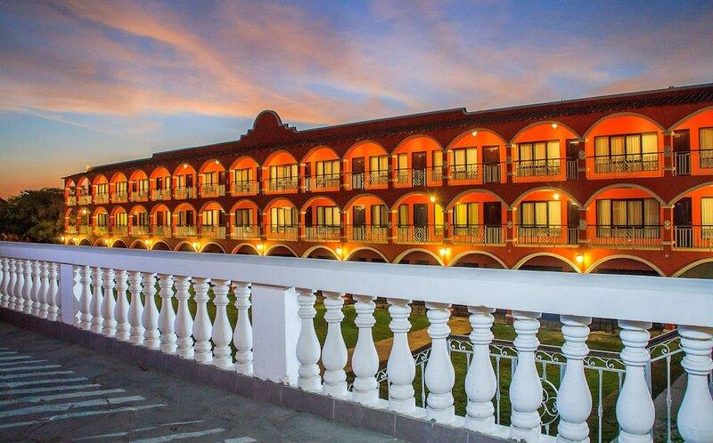 Hotel Hacienda San Juan Resort