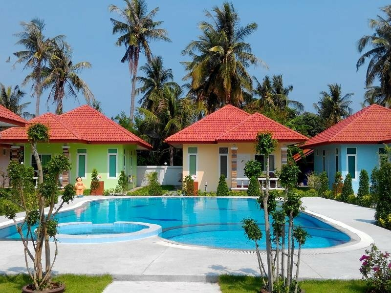 Garden Home Resort And Long Stay