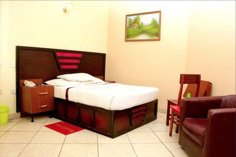 Отель Virginrose Resorts
