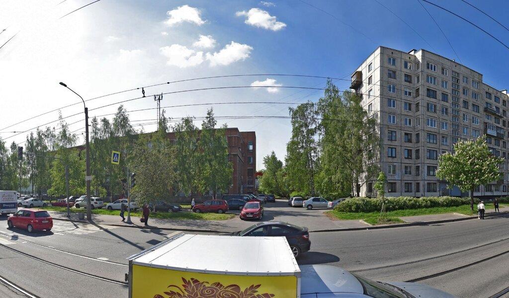 Панорама ветеринарная клиника — ВетСеть — Санкт-Петербург, фото №1