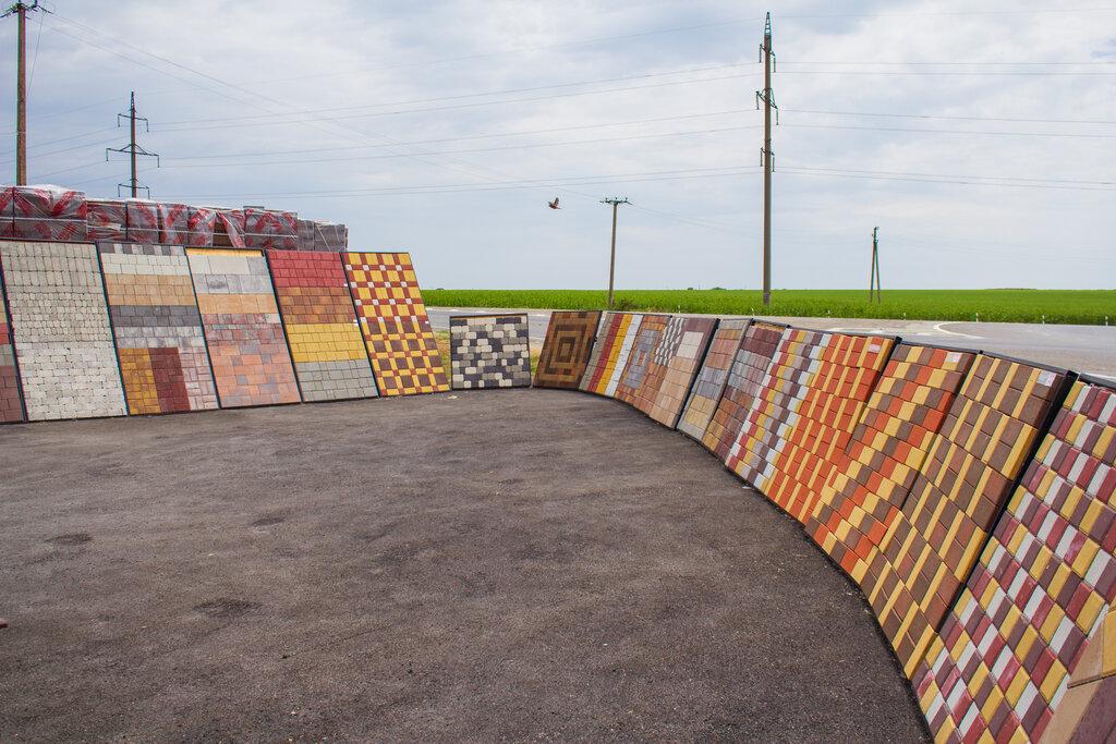 строительный магазин — СтройДвор — Ростовская область, фото №1