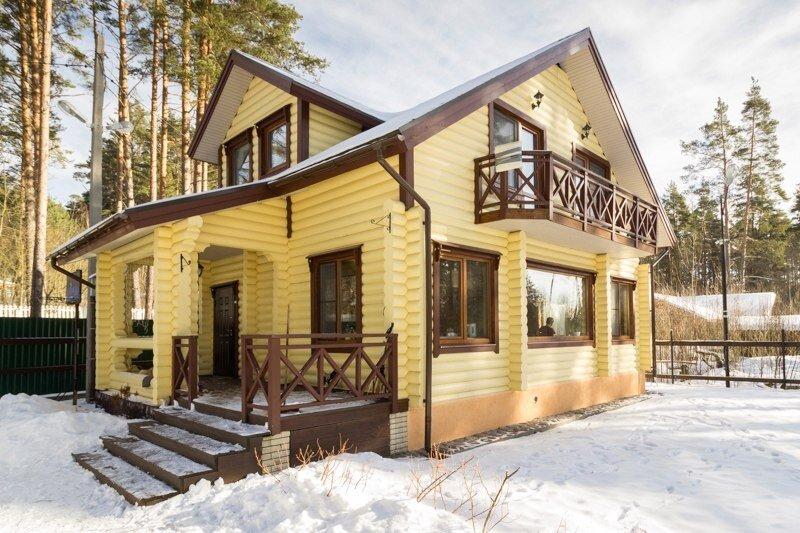 База Отдыха Дом в Громово