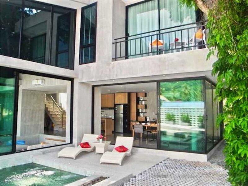 Wallaya Villa Designed 3 Bedrooms
