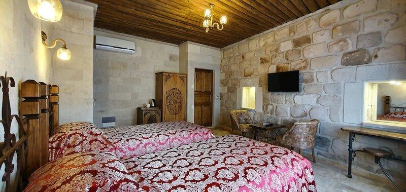 Kaya Konak Cave Hotel