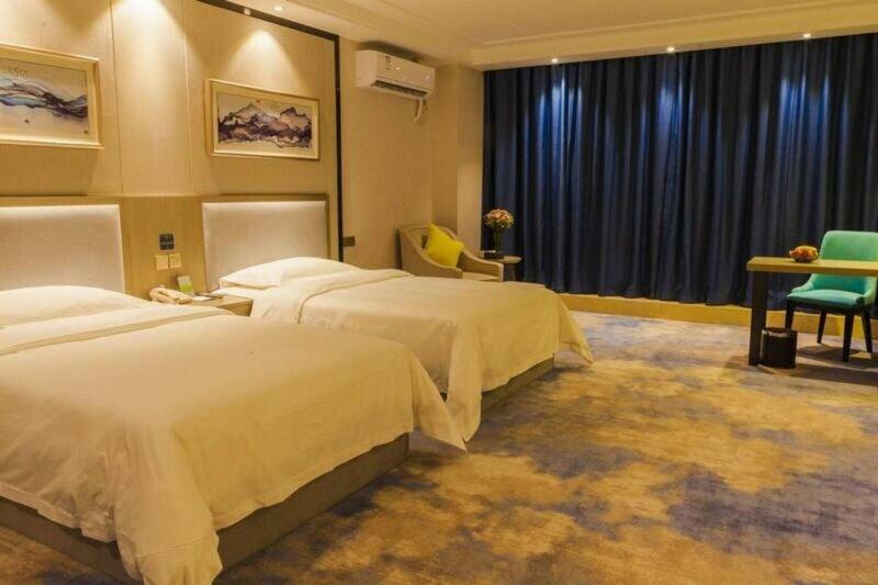 Shenzhen Juhang Hotel