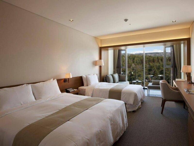 We Hotel Jeju