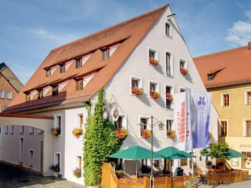 Brauerei Gasthof Hotel Sperber-Bräu