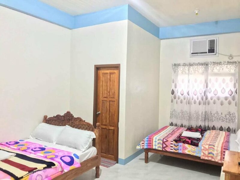 Rbr Hotel and Restaurant- Pangasinan