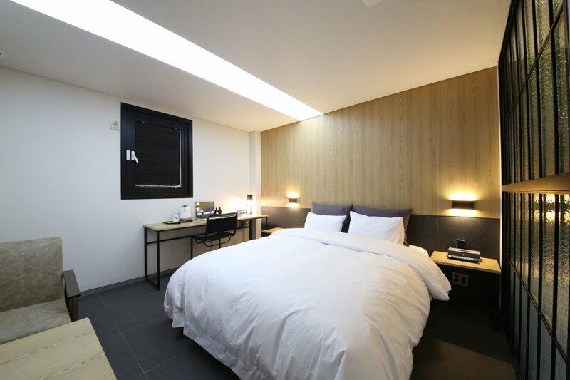Yeoubi Hotel Busan