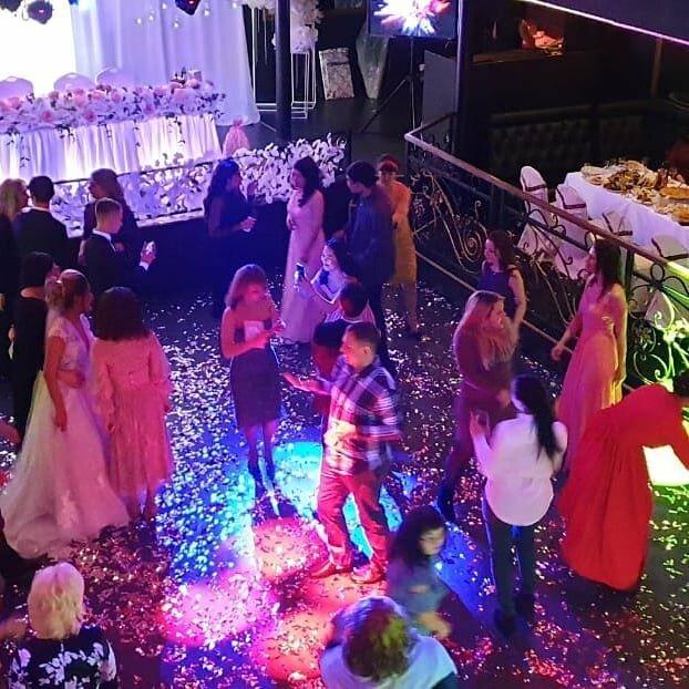 Ночной клуб в норильске ночные клубы москвы депозит