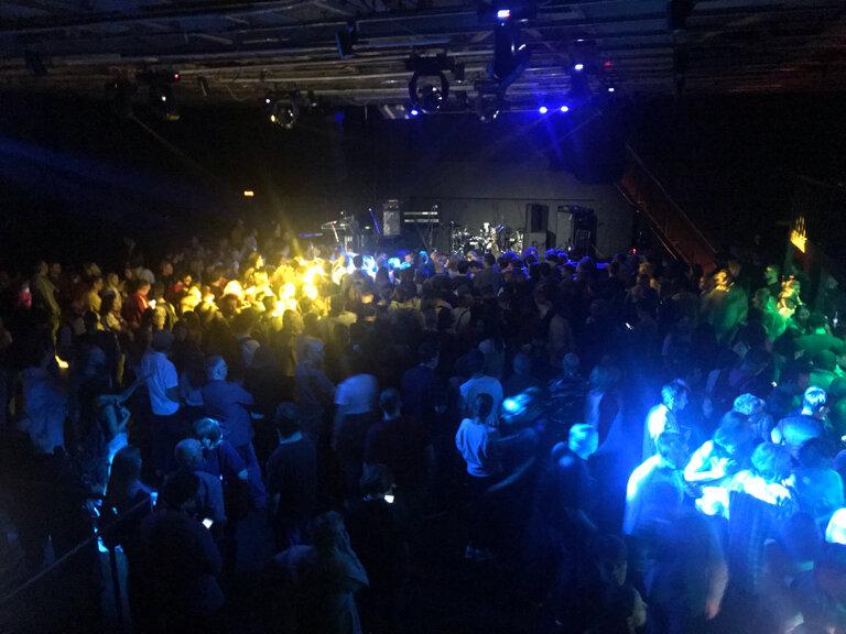 клуб aglomerat в москве