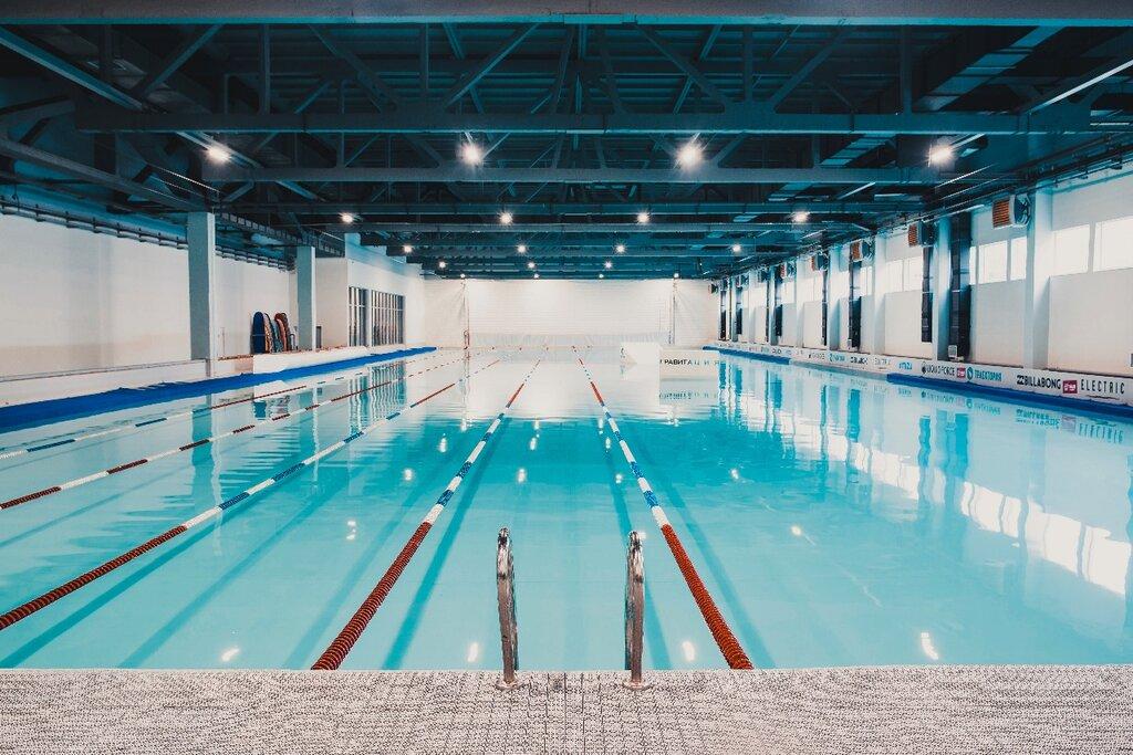 палатке спортзал физинститут в бассейне фото машину