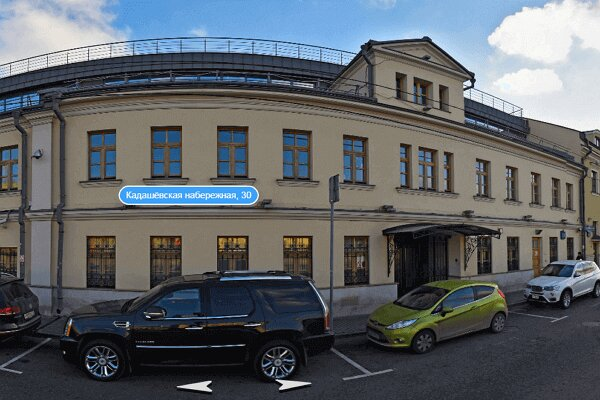 страховая компания — Капитал Лайф Страхование Жизни — Москва, фото №1
