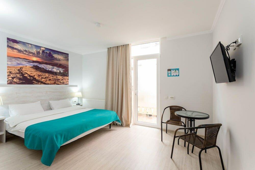 гостиница — Отель Tato — Тбилиси, фото №2
