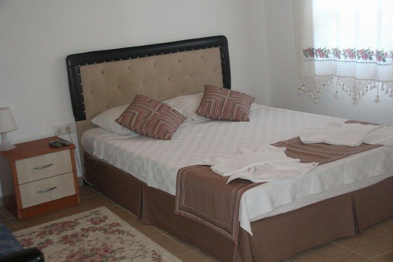 Yamac Motel Selimiye