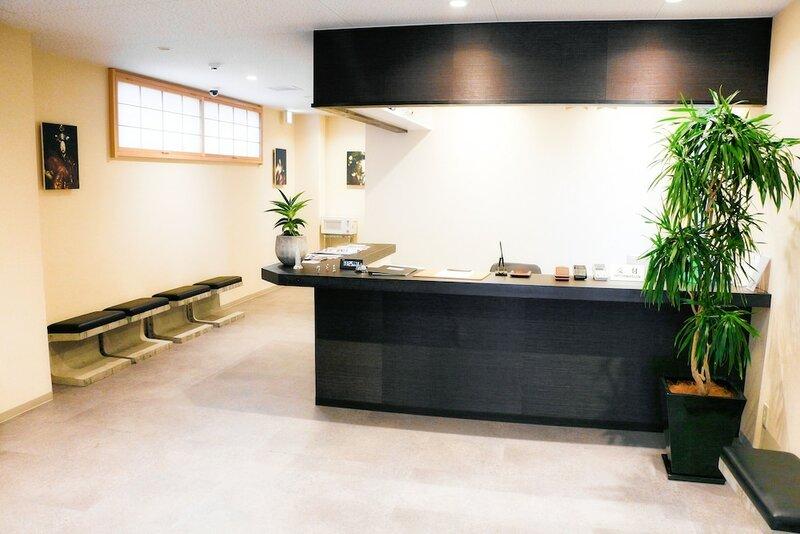 Ta23 Akihabara Apartment