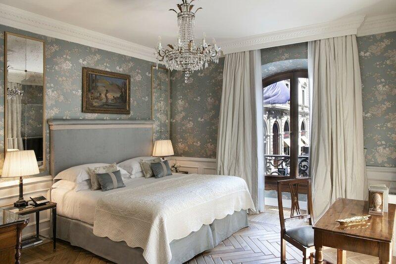 Helvetia & Bristol Firenze Starhotels Collezione