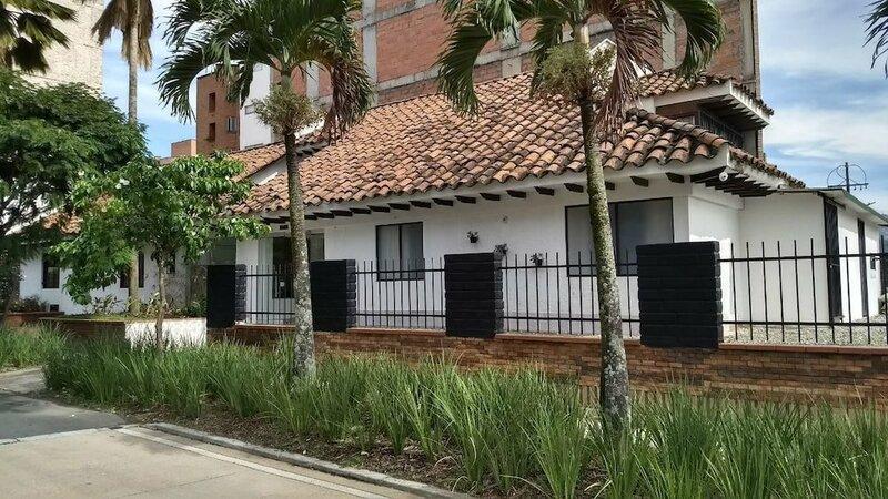 Hotel Plaza del Rio