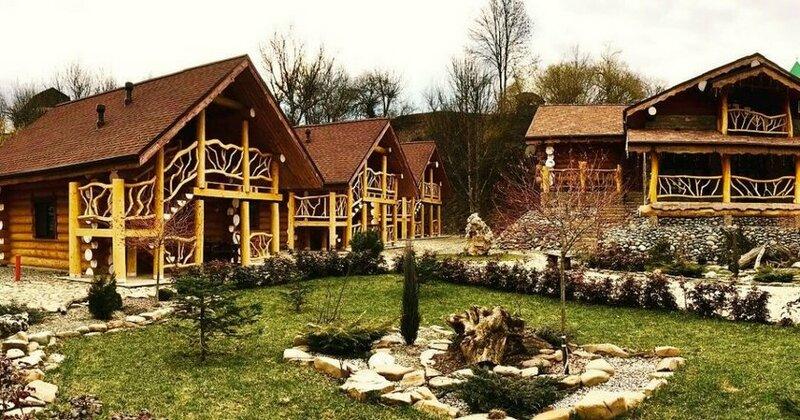 Гостиница Денница