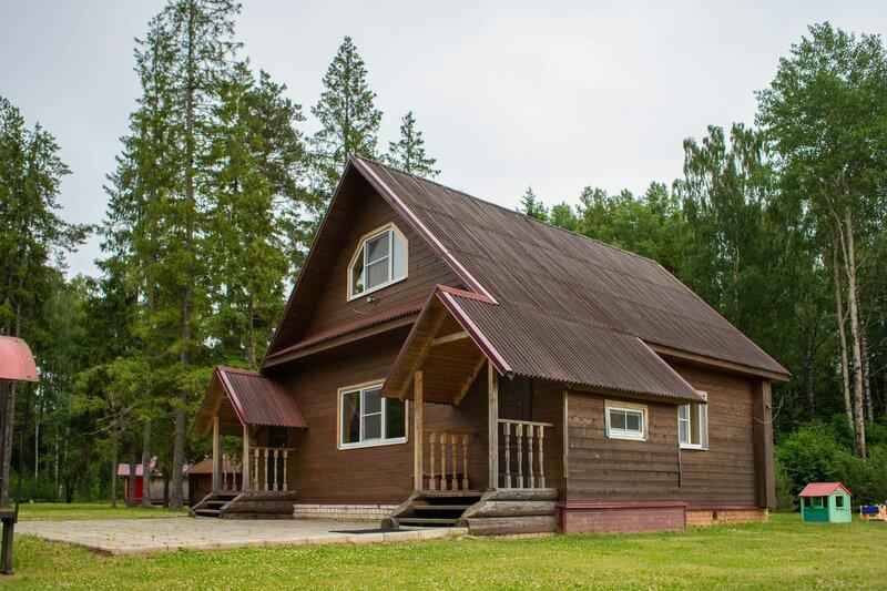 База отдыха Лесной хутор
