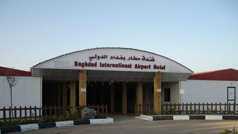 Baghdad International Airport Hotel