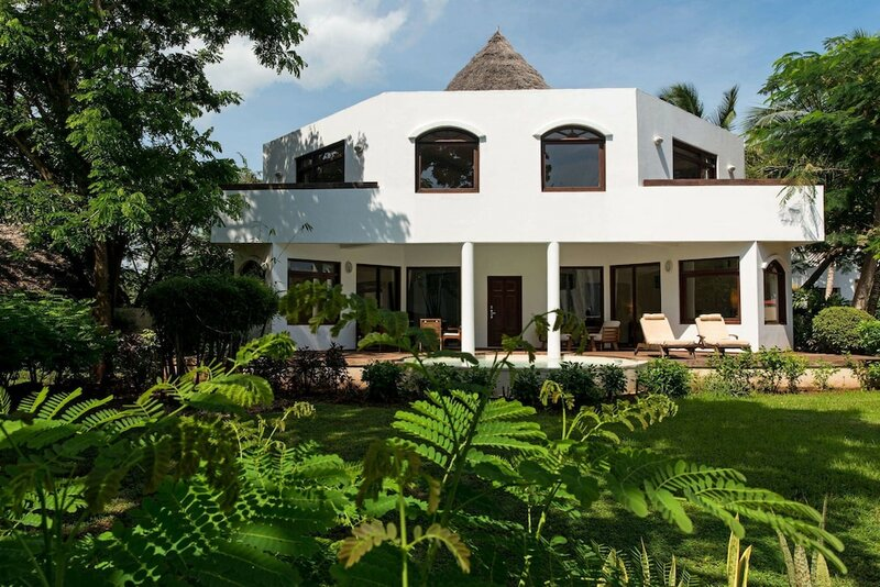Отель Essque Zalu Zanzibar