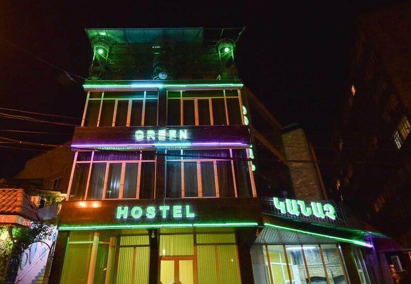 777 Hostel