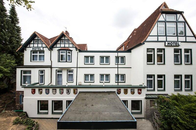 Kleines Hotel Heimfeld