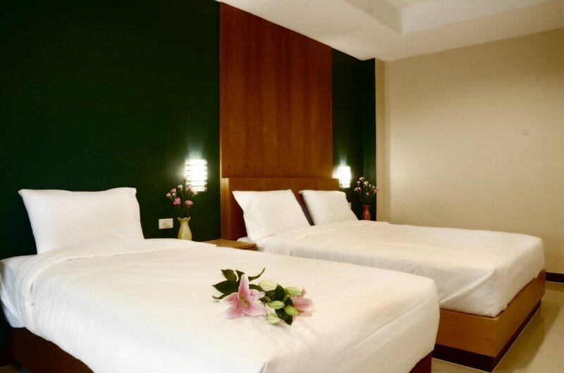 Bb Residence Pattaya