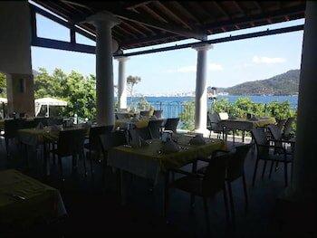 готель — Club Nimara Beach Resort Otel - All Inclusive — undefined, фото №2
