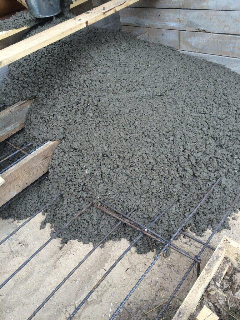 Корпорация бетон цементный раствор для дымохода